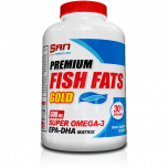 SAN Premium Fish Fats Gold
